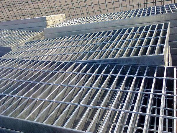 钢格栅板图片2